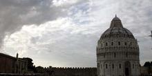Baptisterio, Pisa