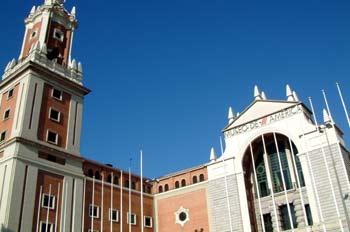 Museo de América, Madrid