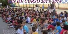 Fin de curso 2013-2014
