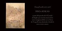 DIDO Y ENEAS - EJEMPLO DE ARGUMENTO