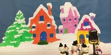 Los Muñecos de Nieve