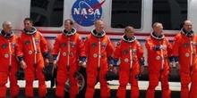 """Vocabulario para el proyecto """"El astronauta"""""""