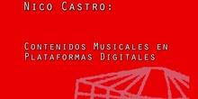 Comunicarte'21: Nico Castro