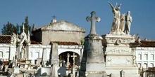 Cementerio, Cuba