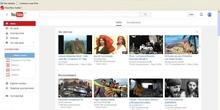 Cómo subir un video a youtube