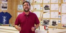 Proyectos de Innovación Educativa - CEIP Gonzalo Fernández de Córdoba de Madrid