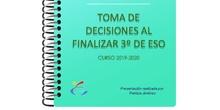 Cuaderno Orientación 3ESO IES Luis de Góngora