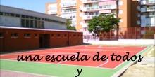 Conoce nuestro centro CEIP León Felipe