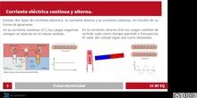 Píldora corriente continua-corriente alterna