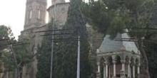 Convento de San Francesco, Bolonia