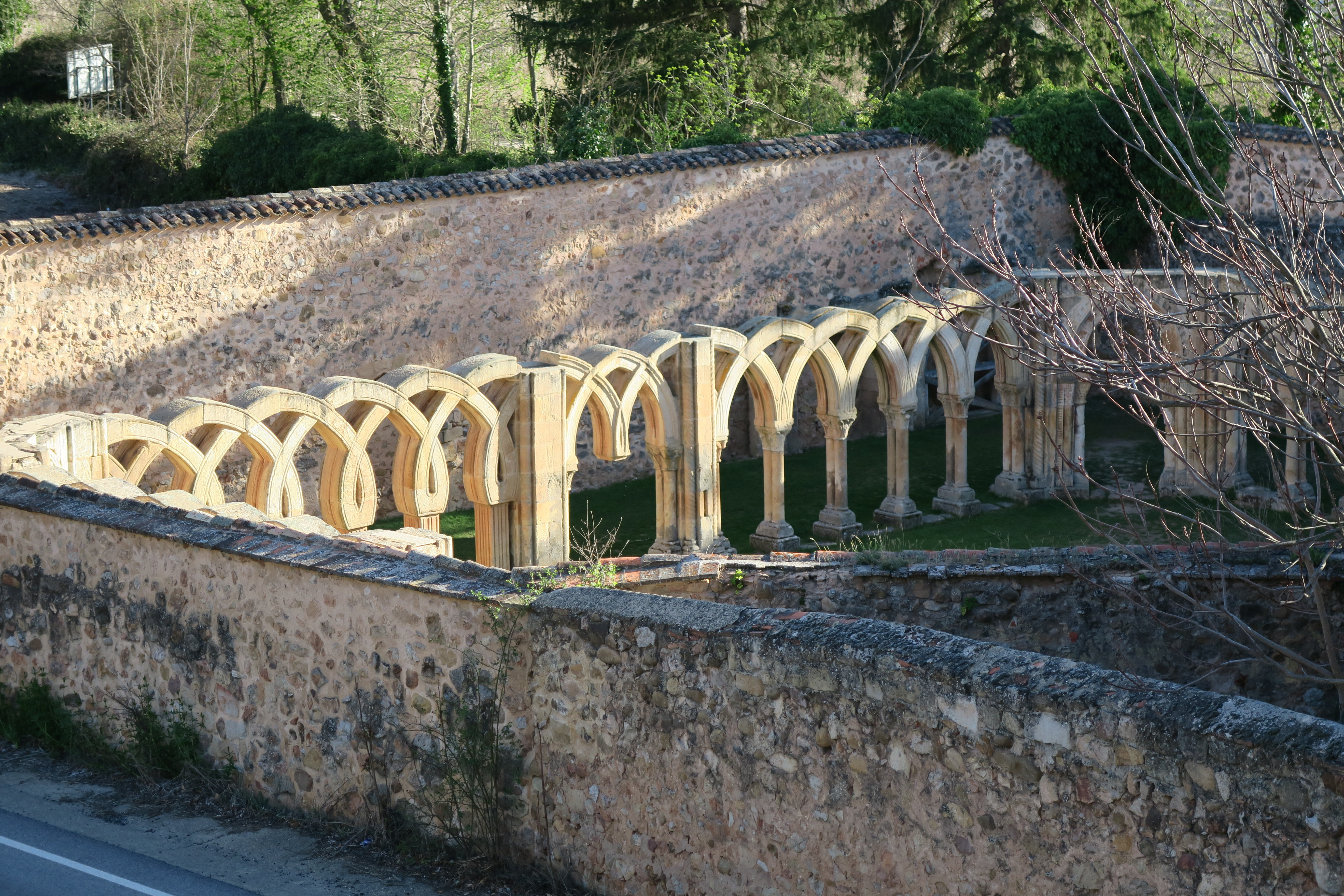 Soria San Juan de Duero (6)