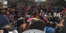 6º disfrutando del Carnaval: El Rodeo de Texas. 8