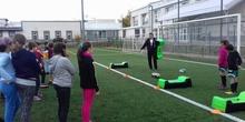 Actividad de rugby para 5º 10