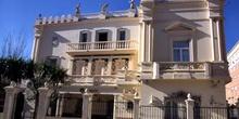 Casa hispano-árabe - Badajoz