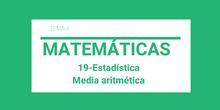 19-Media aritmética