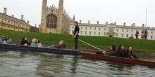 Estancia en Cambridge - IES Emperatriz María de Austria 9
