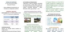 Presentación CEIP LAS ARTES