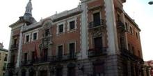 Escuela Mayor de Danza, Madrid