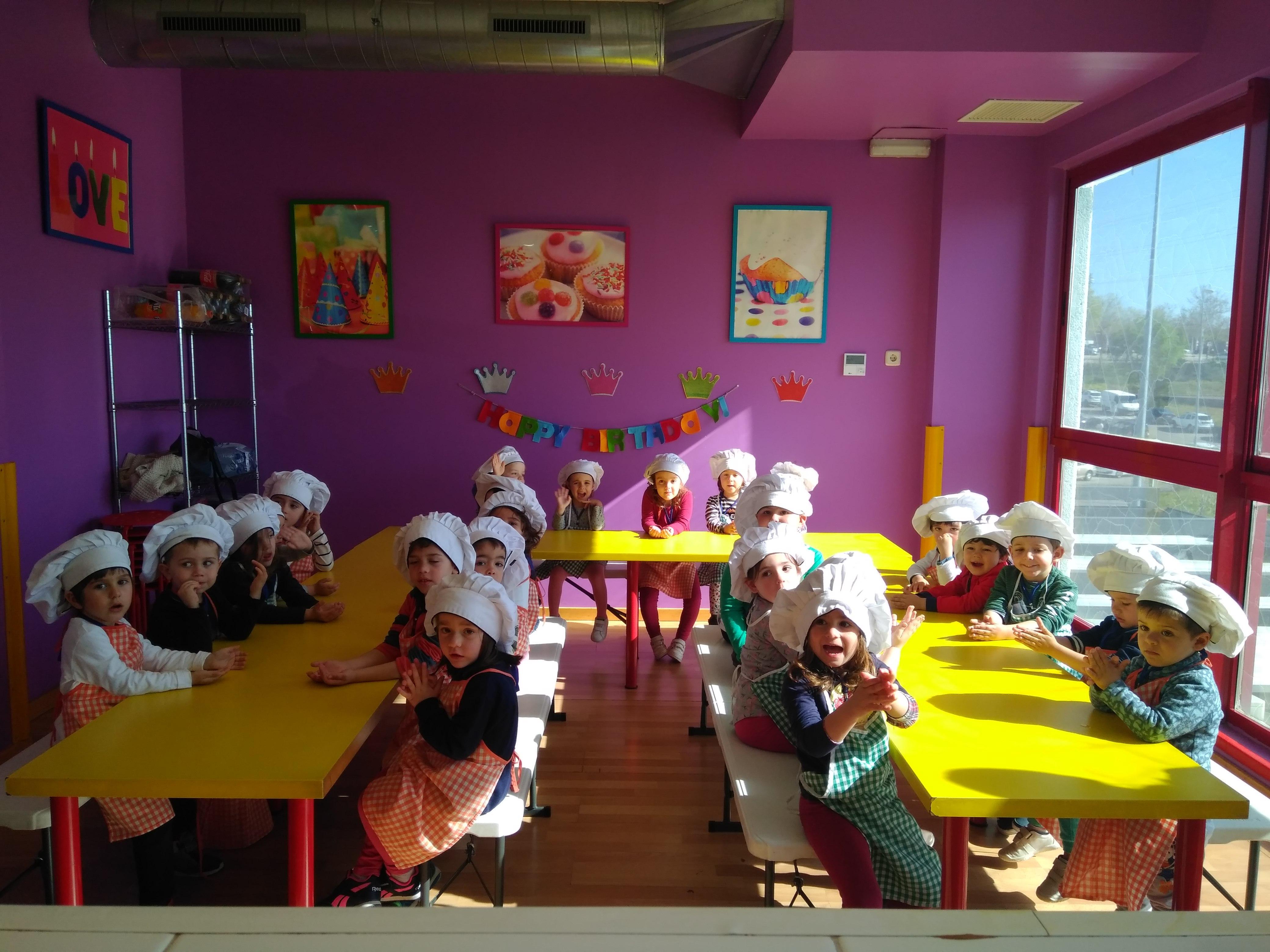 Excursión Escuela de cocina 24