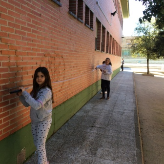 Quinto mide el Colegio 9