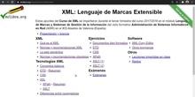 XML XSLT y navegadores