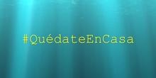Os echamos de menos #ElClaraSeQuedaEnCasa