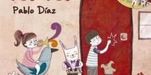 Actividad Día del Libro-Historia basada en títulos de cuentos
