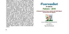 Emociones #cervanbot: Semana Cultural Tecno-robótica (Ediciones I y II)).