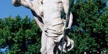 Monumento a Neptuno, Madrid