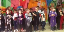 Halloween CEIP Ausias March