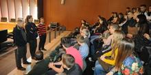 Proyecto Eramus+ Encuentro en España 42