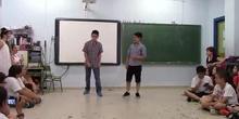 Actuaciones de 6º de final de curso 2014/15 (VIII)