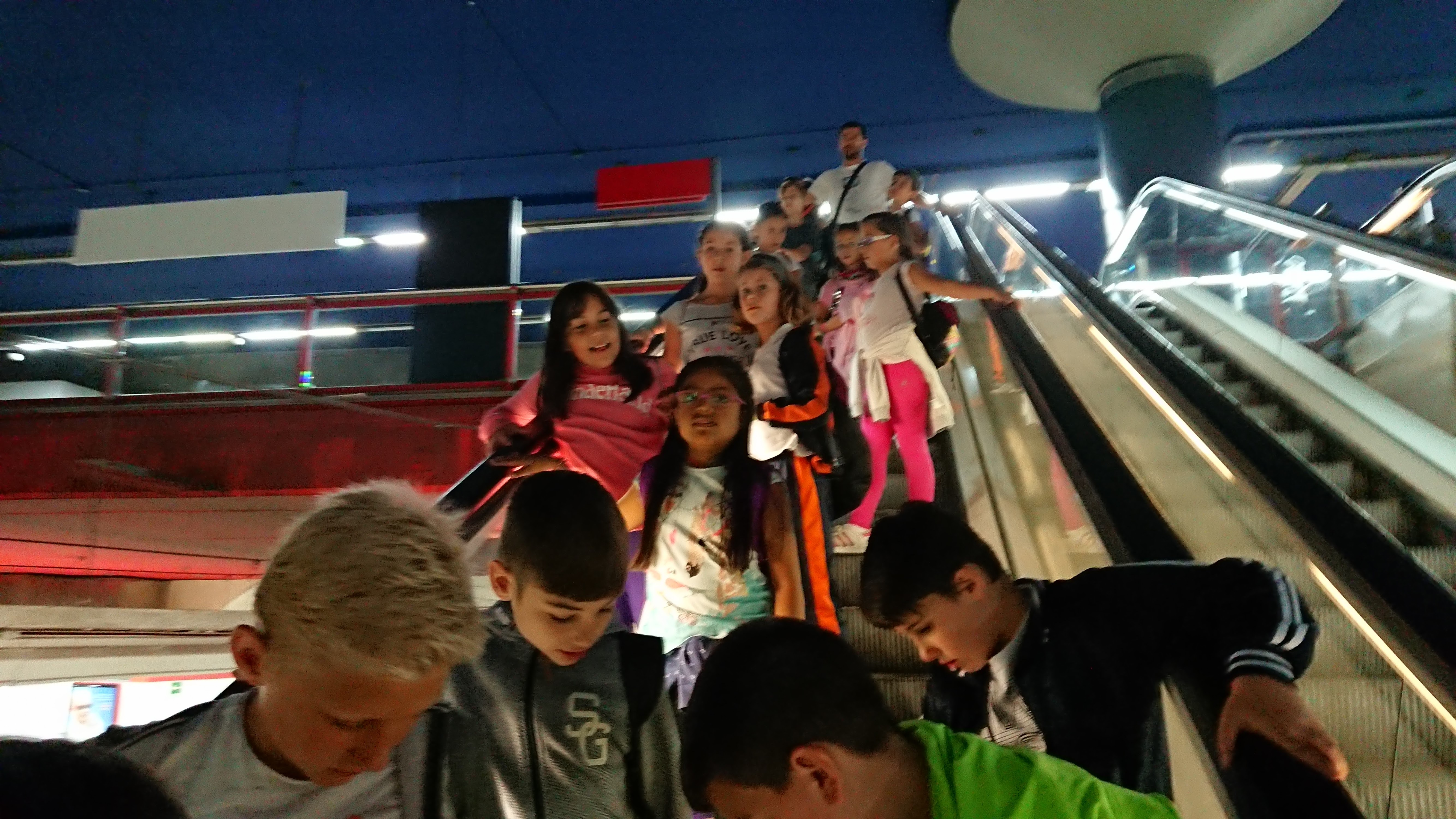 Excursión al museo de ciencias 20