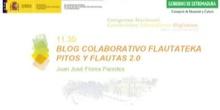 Blog Colaborativo FlautateKa Pitos y Flautas 2.0