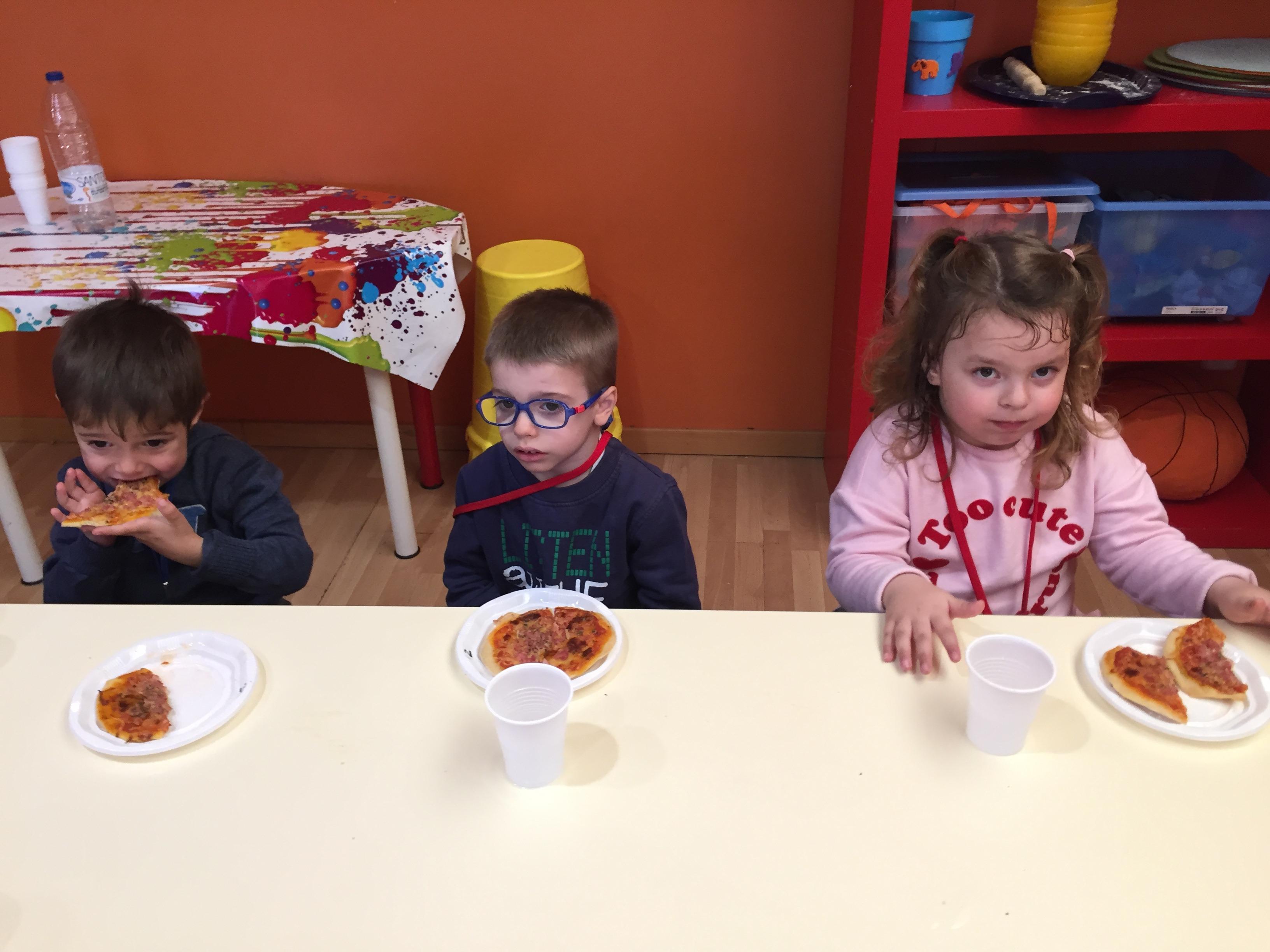 Excursión Escuela de cocina 19