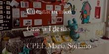 Cuentacuentos CPEE María Soriano