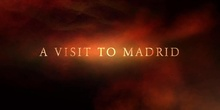 Erasmus+ Exploring Madrid-mayo17