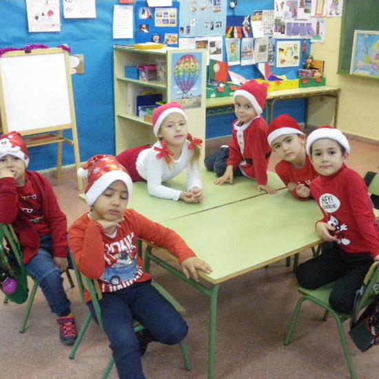 Festival Infantil Navidad 6