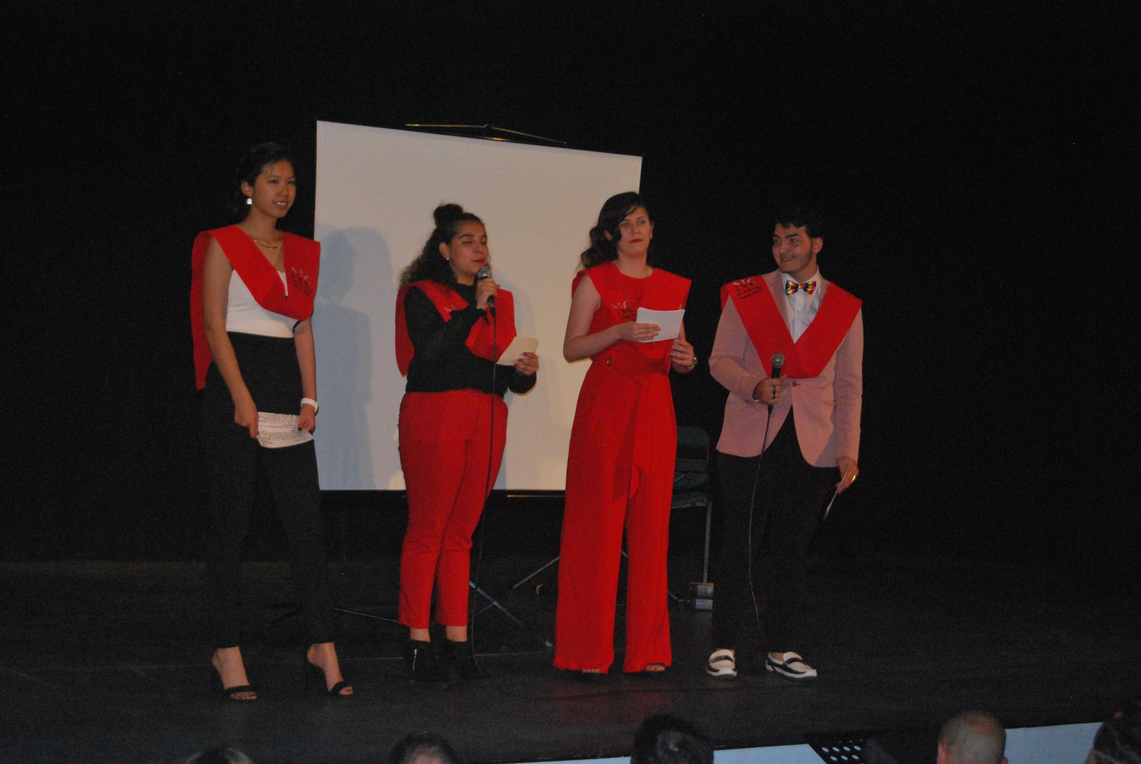 Graduación - 2º Bachillerato - Curso 2017/18 - Álbum # 5 50