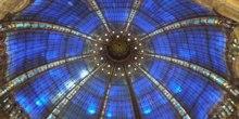 Cupula Galeria Lafayette