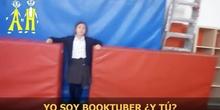 BOOKTUBER ERIKA 7