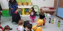 2018_10_Halloween_los buhos de 3 años_CEIP FDLR_Las Rozas 5