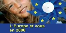 L'Europe et vous en 2006