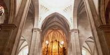 Catedral de Santander, Cantabria