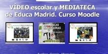 Ponencia de D.Avelino García Marquina