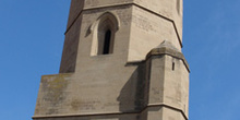 Torre, Catedral de Huesca