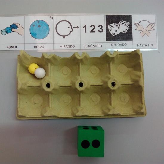 Seminario:material manipulativo para infantil y primaria adaptado a alumnos con T.E.A. 42