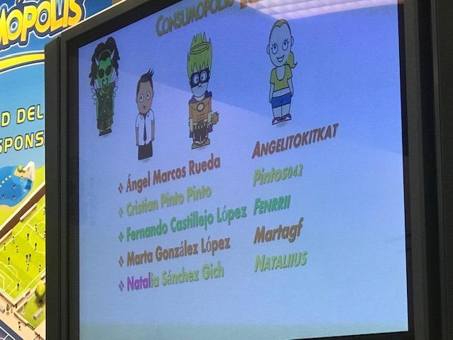 Entrega Premios Consumópolis XIII 3