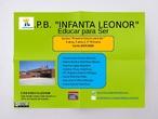 "CPB Infanta Leonor ""Educar para Ser"""