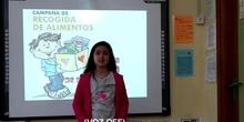 2018_12_11_Quinto A anima a participar con el Banco de Alimentos_2_CEIP FDLR_Las Rozas